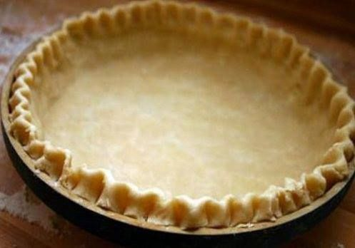 Best pie, Pie plate and Apple cider vinegar on Pinterest
