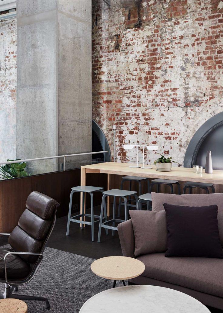 office interiors melbourne. higher ground melbourne by designoffice restaurant interiorsoffice office interiors o