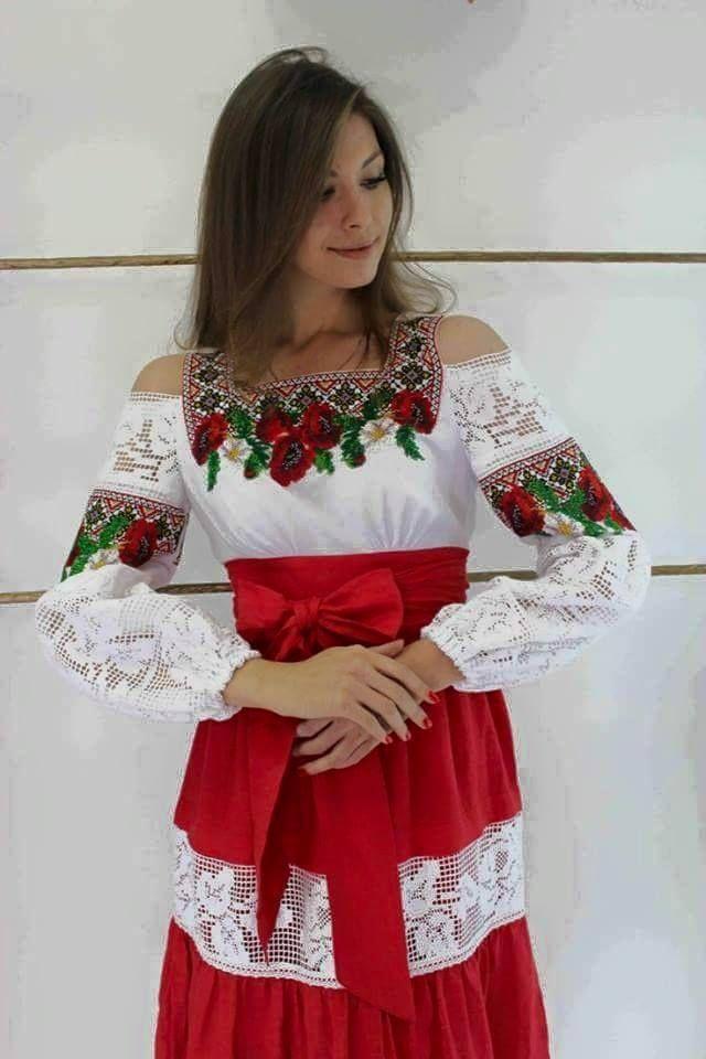 Ukraine From Iryna Embroidery Pinterest Ukraine
