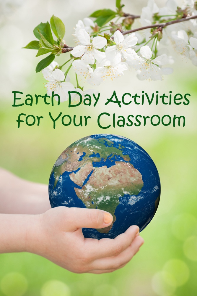 Classroom Ideas For Earth Day : Best images about science class on pinterest
