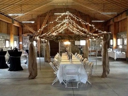 Museum Wedding Van Hoosen Farm Pinterest Wedding