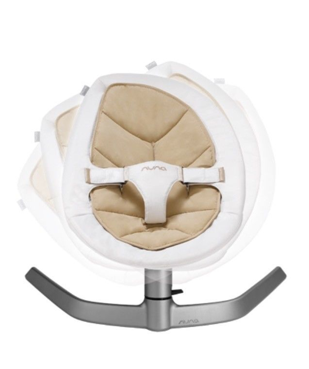Vibrating Chair Baby Desk Uk Sale Nuna Leaf Suite Collection Swaying Lounger Seat Brand New Bouncers And Chairs 117034 Buy It Now Only 200 On Ebay