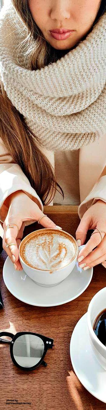 My Love of Coffee