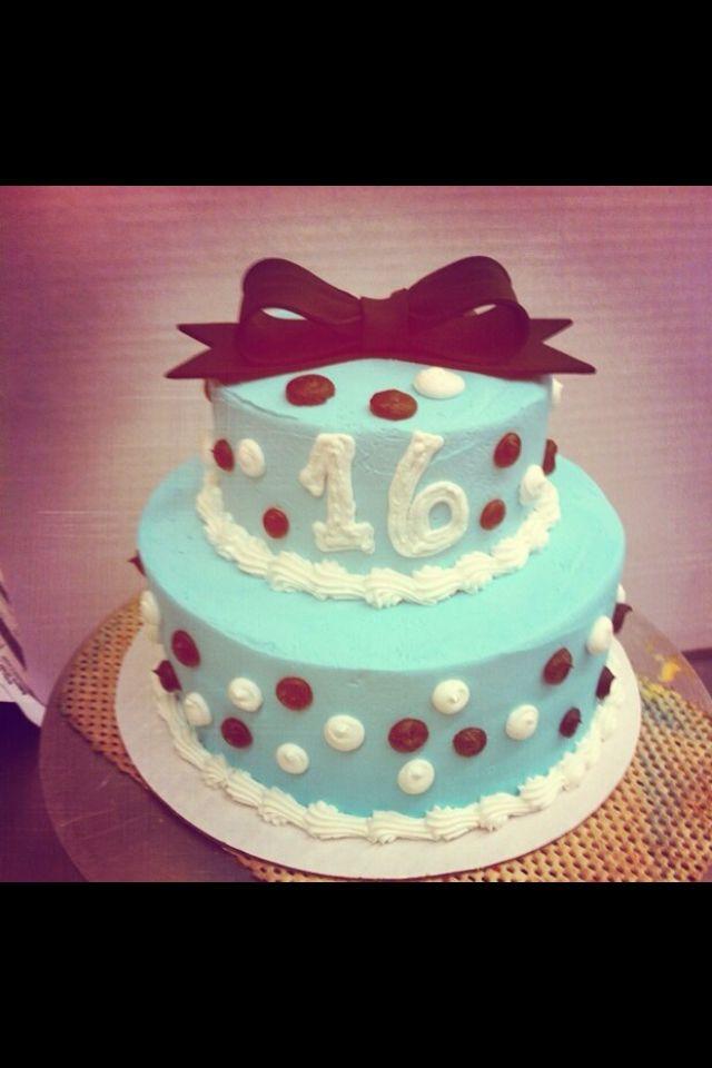 Albertson Wedding Cakes Albertsons Custom Cakes Sweet Sixteen Tiered Cake Albertsons Cakes