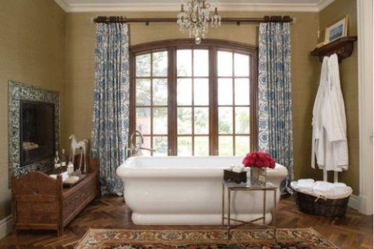 Bathroom idea - http://yourshabbychicdecorideas.com/?p=2250 - #home_decor_ideas #home_decor #home_ideas #home_decorating #bedroom #living_room #kitchen #bathroom #pantry_ideas #floor #furniture #vintage #shabby