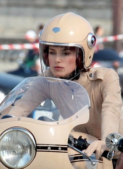 biker beige