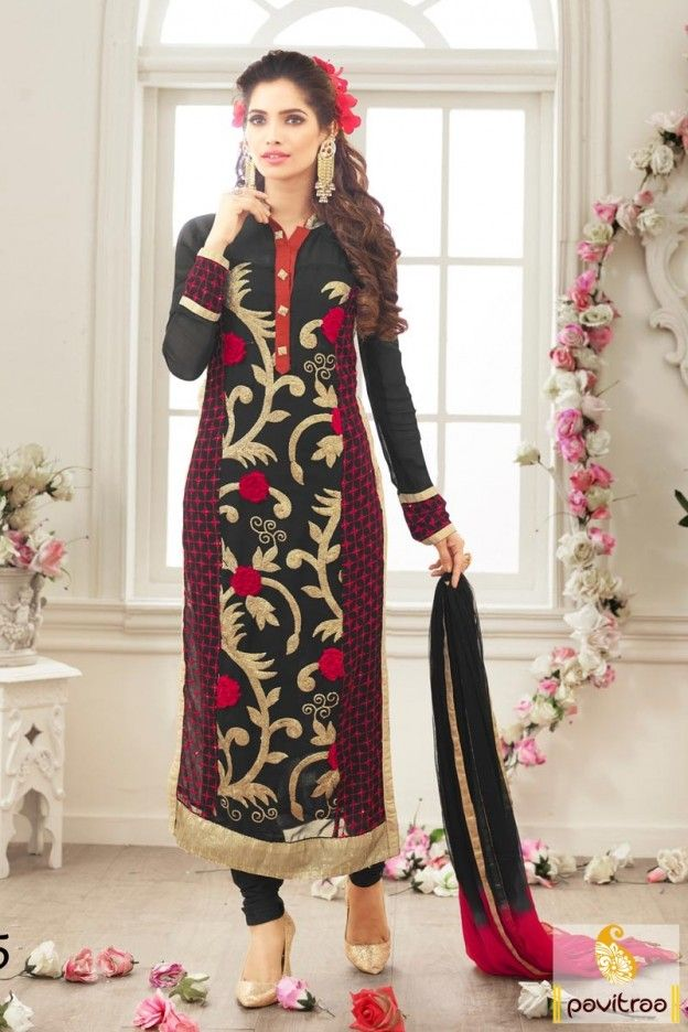 245 best Churidar Salwar Kameez Online Shopping images on ...