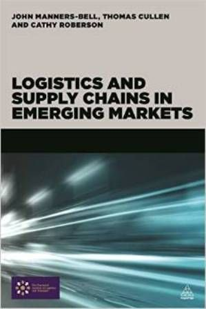 Logistics and Supply Chains in Emerging Markets (PRINT VERSION) http://biblioteca.eclac.org/record=b1252409~S0*spi Analyze the key trends affecting the development of emerging markets: the social, economic and political context; the reasons behind their integration within the global trading economy; and the main challenges (security, corruption and transportation infrastructure).