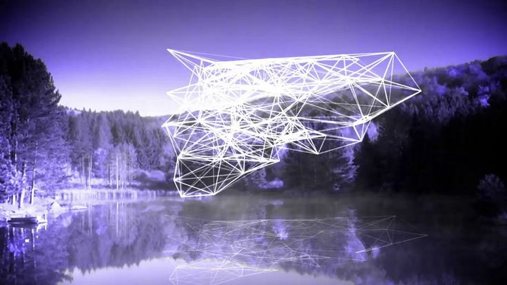 Voices From The Lake - Drop1 - Generative Music Video on Vimeo