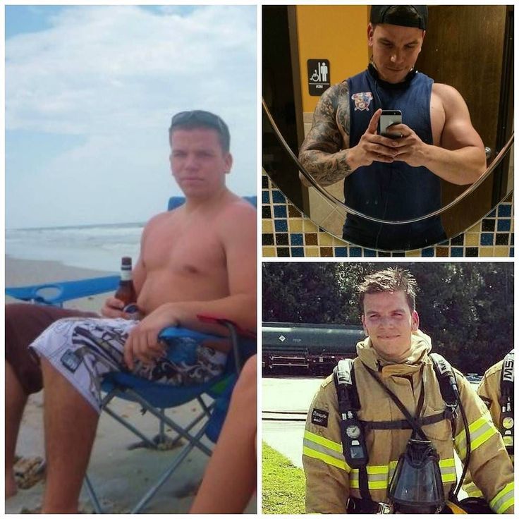 Transformation  Zachary Williams @Zachrmw is a Firefighter/Paramedic with Nassau County Fire Rescue in Florida. Zach began using the 555 workouts prior to going to the academy and continues to use our workouts and eat healthy. Zach is down twenty pounds and feels better than ever.  #555fitness #fire #firefighter #wod #workout #ems #engine #iaff #goestojobs #trainhard #dowork #thdw #555thdw #gym #fitness #fit #swole #igfitness #fitspiration #instafit #food#aesthetic #bodybuilding #crossfit…
