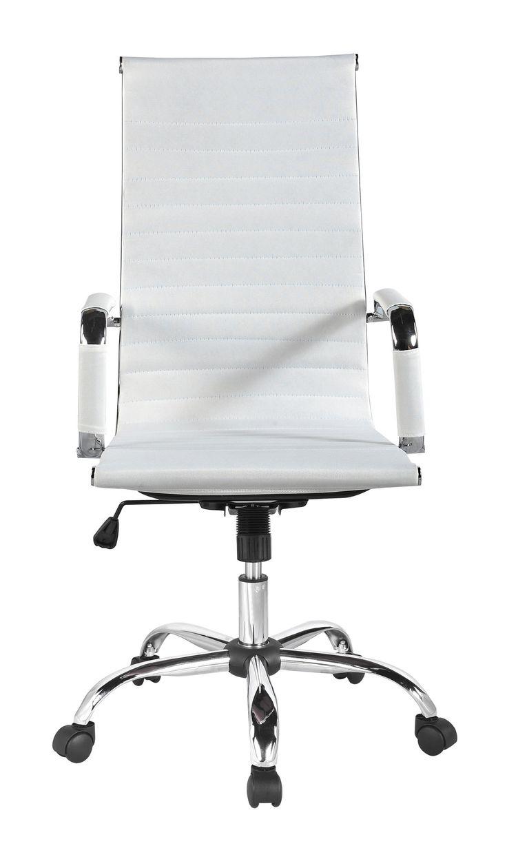 Winnie High-Back Executive Office Chair