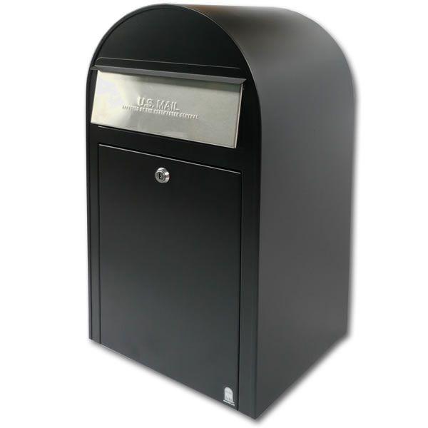 【壁掛け】 Bobi ボビ社製郵便ポスト 「ボビグランデ」 ※前入れ前出し 郵便ポスト