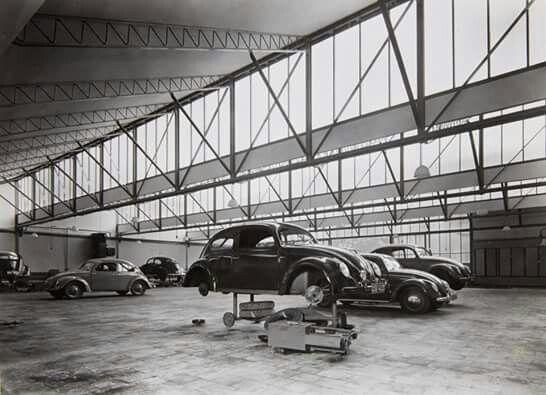 232 best images about vw historie on pinterest cars vw. Black Bedroom Furniture Sets. Home Design Ideas