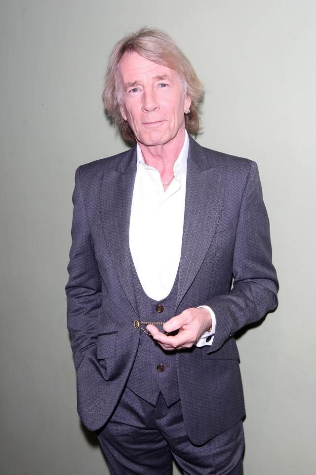Status Quo rocker Rick Parfitt was not killed by drugs says pal and Dragons Den star Hilary Devey