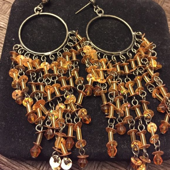 Best 25+ Orange chandeliers ideas on Pinterest | Dried orange ...