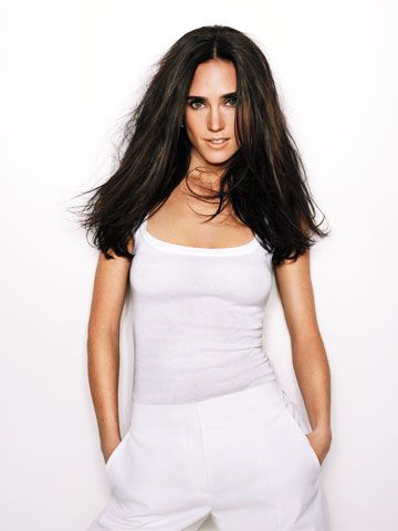 White is Best: Jennifer Connelly