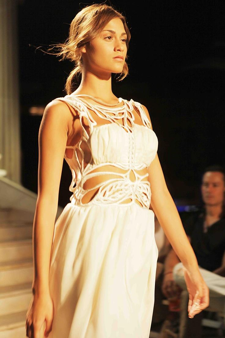 Maraveya in DoItEco Cyprus Fashion Show!