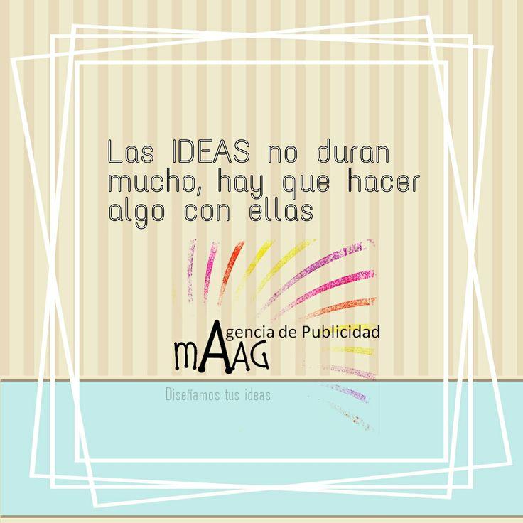 Ponemos en marcha tus Ideas
