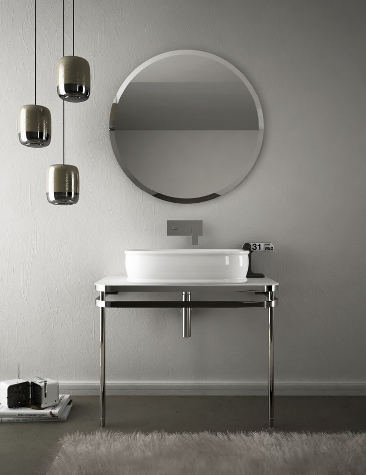 The.Artceram Azuley collection, design Meneghello Paolelli Associati #washbasin #consolle #ceramics #design #madeinitaly