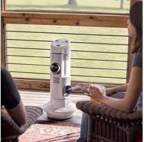 Lifesmart EZ Cool Duo Portable Air Cooler