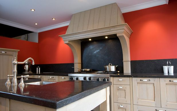Keuken Eikenhout : Maccdesign kitchen. Perfect! Huisdecoratie die ik leuk vind Pinte