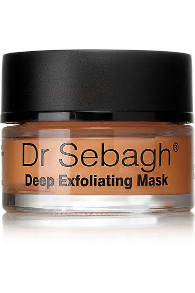 Dr Sebagh - Deep Exfoliating Mask, 50ml - Colorless