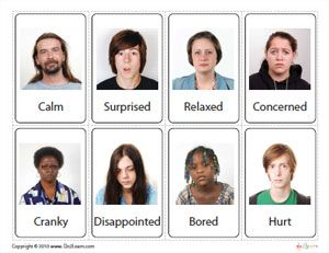 emotions cardsIdeas, Emotion Scenario Cards, Free Emotion Scenario, Emotionscenario Cards, Emotional Cards, Free Emotional, Social Skills Emotional, Emotional Scenario Cards, Social Emotional
