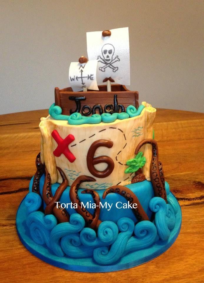 15 best Childrens birthday cakes images on Pinterest Anniversary
