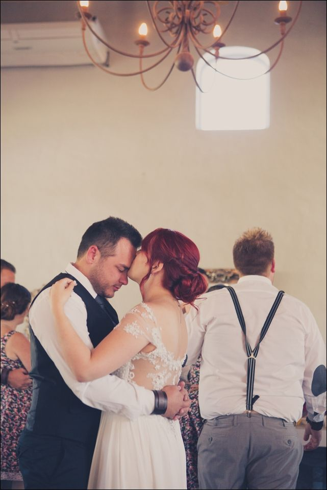 Ruan and Abigail � Wedding at In the Vine