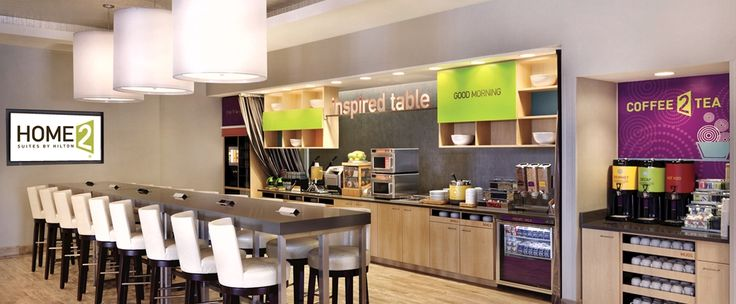 great reviews--Home2 Suites by Hilton Austin North/Near the Domain Hotel, TX - Inspired Table