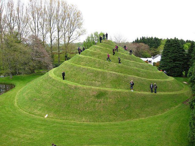 garden of cosmic speculation scotland