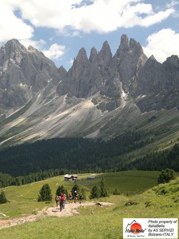 Você conhece as Dolomitas na Itália? Venha conosco fazer um city tour por essas lindas montanhas, consideradas Patrimônio Mundial da Humanidade! O grupo ITALIABELLA deseja a todos: um BOM DIA!  #dolomitas #italia #citytour