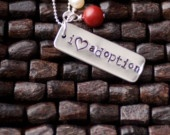 necklaceAdoption Helpful, Inspiration, Favorite Things, Style, Quotes, Fostering Adoption, Foster Adoption, Adoption Necklaces, Things Adoption