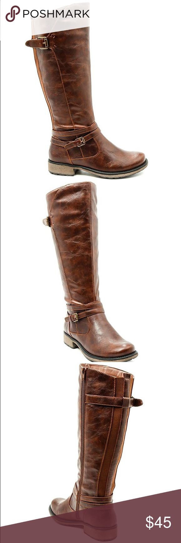 25 best ideas about brown boots on