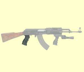 http://tactical.toys/ Pistol Grip for AK-47/74