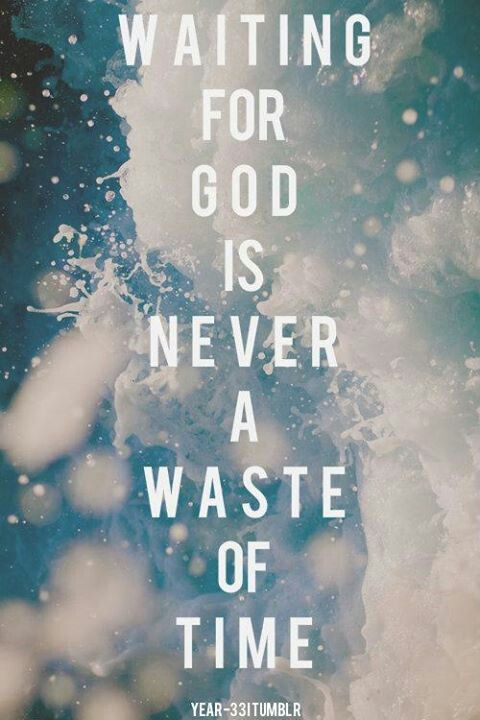 Your Wait is Not a Waste (2 Kings 11-12) - Autumn Ridge