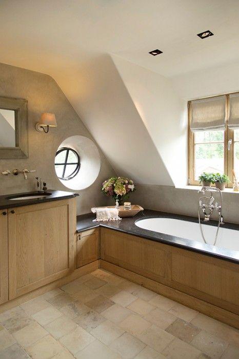 25 beste idee n over gezellige badkamer op pinterest for Sfeer en chique