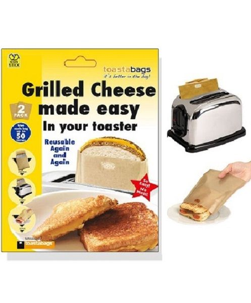 grilled cheese bags
