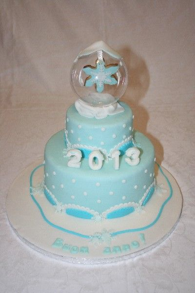 #Torta capodanno #Capodanno #New year cake #Happy new year cake