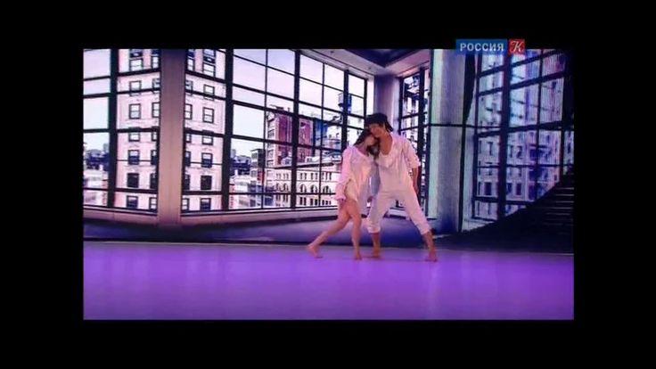 Большой балет (7). Сезон 2. Рената Шакирова и Кимин Ким