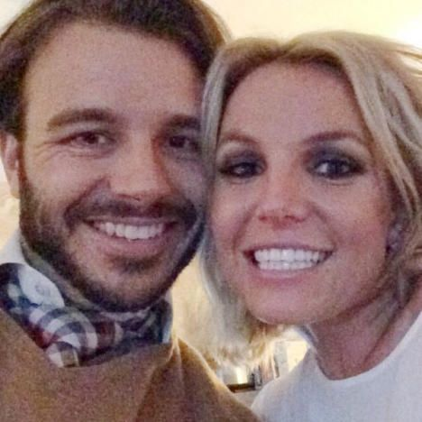 Britney Spears and Charlie Ebersol: It's Over! The Latest In Celebrity News!