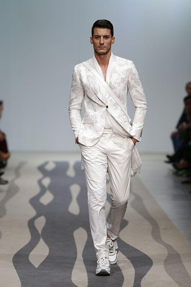 Miguel Vieira MAN at ModaLisboa Legacy, Lisbon Fashion Week