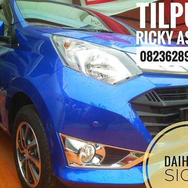 New Daihatsu Sigra Dp mulai 20juta ----- Tanya dulu yook... Tilpun Ricky Astra Hp/Wa 082362892221 daihatsuaceh.com @infodaihatsuaceh #infodaihatsuaceh
