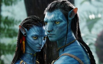 Avatar thumbnail