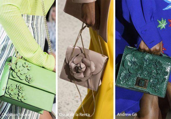 Frühling 2018 Handtaschen Trend jetzt zu folgen – Alles ist da | abendkleid, hochzeitskleid, mode, kleider