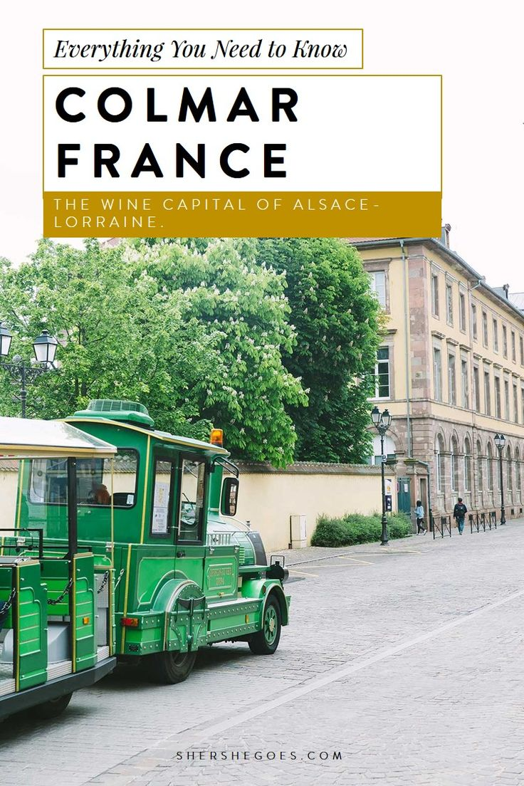 A travel guide to Colmar france in the alsace region, known for good food and wine. Top sights, things to do, hotels, where to stay, Little Venice, photo spots, photography, etc.