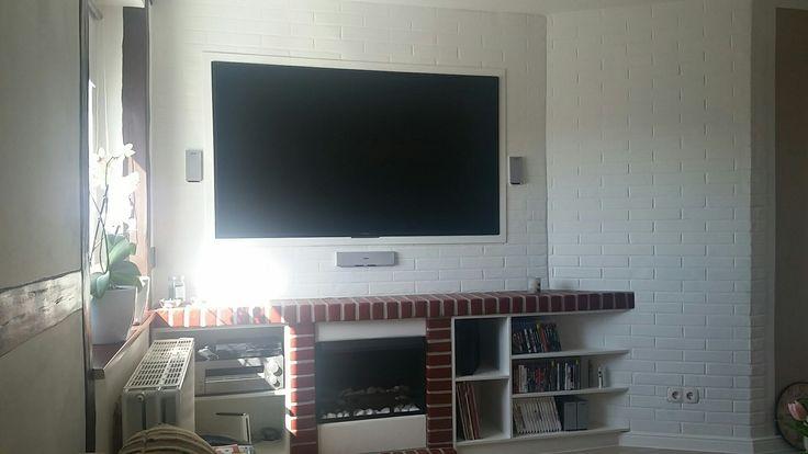TV Wand DIY Videos bei YouTube
