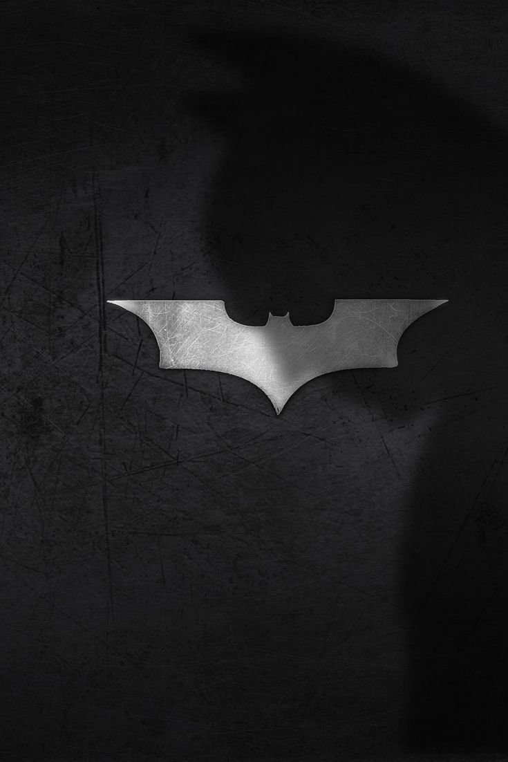 Download Free Hd Wallpaper From Above Link Batman Bat Silver