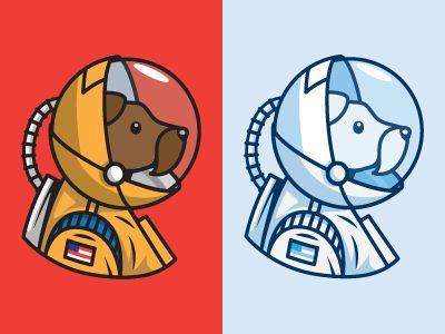 Space-terrier