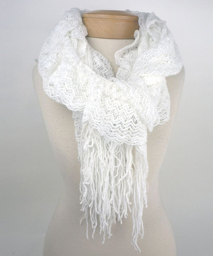 1000 Ideas About Marshmallow Scarf On Pinterest Boy